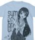 深水透子Tシャツ