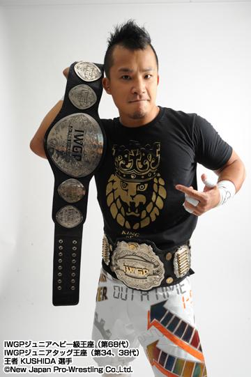 新日本プロレスリング/新日本プロレスリング/ライオンマーク王冠Tシャツ
