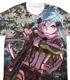 シノン フルグラフィックTシャツ