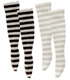 AZONE/Pureneemo Original Costume/AKT096【1/6サイズドール用】リボンウッドソールサンダル
