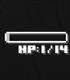 HP1 Tシャツ