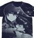 司波深雪Tシャツ