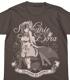 「ステファニー・ドーラ」Tシャツ