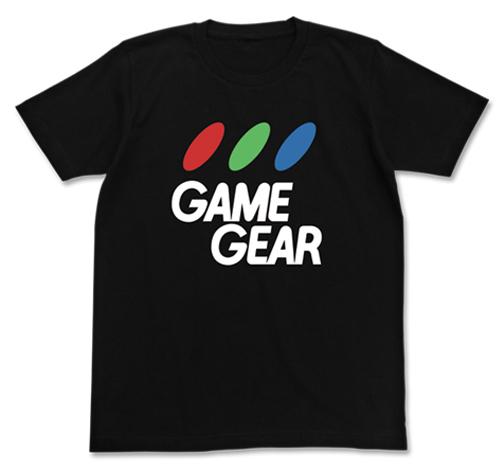 SEGA/ゲームギア/ゲームギアTシャツ