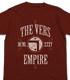 ヴァース帝国Tシャツ