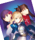 Fate/stay night ���ڥ��ȥ꡼ 1