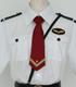 RAIL WARS!/RAIL WARS!/日本國有鉄道公安隊 第四警戒班階級章ワッペン