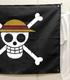 麦わらの一味海賊旗