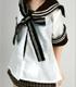 TL-0133【Libidoll用】ゆるかわJC制服