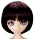 リビドール/リビドール/TL-0124-0126【9インチヘッド用】Libidollウィッグ(ボブ)