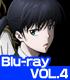 PSYCHO-PASS サイコパス 2 VOL.4【Blu-ray】