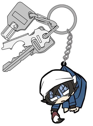 ばらかもん/ばらかもん/半田先生つままれキーホルダー