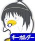 銀魂/銀魂/桂つままれキーホルダー
