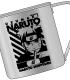 ナルトステンレスマグカップ