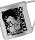 サスケステンレスマグカップ