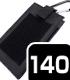 ワッペンベース モバイルポーチ140