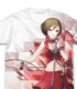 MEIKO V3 フルグラフィックTシャツ