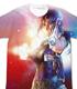 レヴィ フルグラフィックTシャツ