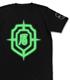 ワールドトリガー/ワールドトリガー/『盾』印・二重(シールド・ダブル)Tシャツ