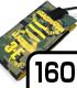 暗殺教室フルカラーモバイルポーチ160