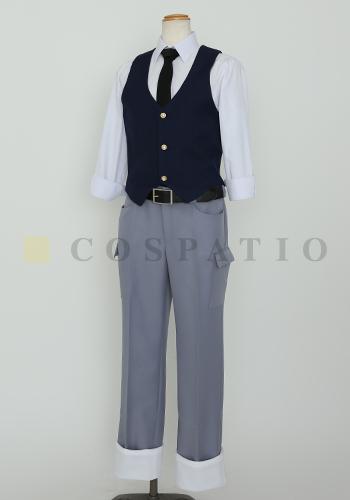 暗殺教室/暗殺教室/私立椚ヶ丘中学校男子制服 ベスト
