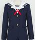 豊ヶ崎学園女子制服 冬服ジャケットセット