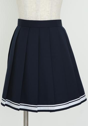 冴えない彼女の育てかた/冴えない彼女の育てかた/【早得】豊ヶ崎学園女子制服 スカート