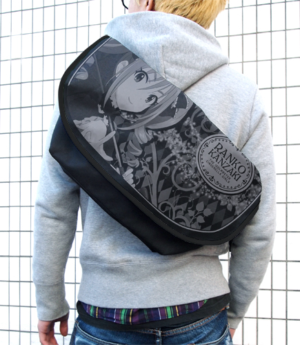 THE IDOLM@STER/アイドルマスター シンデレラガールズ/神崎蘭子メッセンジャーバッグ