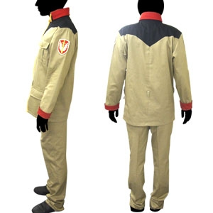 機動戦士ガンダム0083 地球連邦...