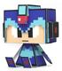 ロックマン/ロックマンX/グラフィグ361 エックス(ドット ver.)
