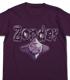 ゾンダー化Tシャツ