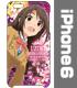 島村卯月iPhone6・6sカバー