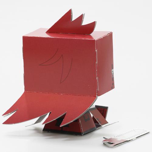 黒執事/黒執事/グラフィグ362  「黒執事」特製グラフィグ グレル・サトクリフ