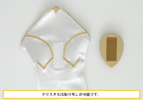 夜明け前より瑠璃色な/夜明け前より瑠璃色な-Moonlight Cradle-/【完全受注生産】フィーナ・ファム・アーシュライト 手袋