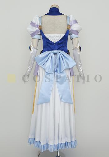 夜明け前より瑠璃色な/夜明け前より瑠璃色な-Moonlight Cradle-/【完全受注生産】フィーナ・ファム・アーシュライト ドレスセット