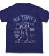 ガンダムNT-1Tシャツ