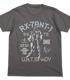 ガンダム/機動戦士ガンダム0080ポケットの中の戦争/ガンダムNT-1Tシャツ