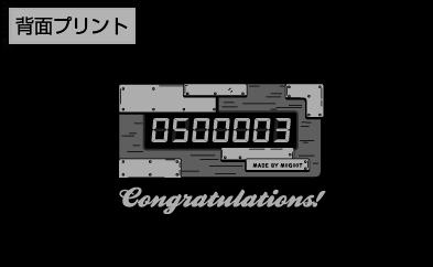 甘城ブリリアントパーク/甘城ブリリアントパーク/甘ブリ 50万人動員達成記念Tシャツ