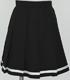 聖ヶ坂学園女子制服 スカート