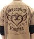 ★限定★スリーピング・ナイツ ワークシャツ