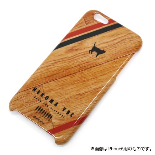 ハイキュー!!/ハイキュー!!/音駒高校排球部iPhoneカバー/5・5s・SE用