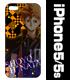 日向翔陽iPhoneカバー/5・5s・SE用