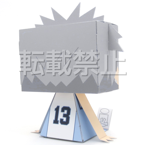 黒子のバスケ/黒子のバスケ/★アニメイト限定★グラフィグ384 灰崎祥吾