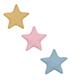 AFN029【1/6サイズドール用】ぐっすりお星さまクッションセッ...
