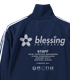blessing softwareジャージ