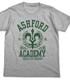 アッシュフォード学園カレッジTシャツ