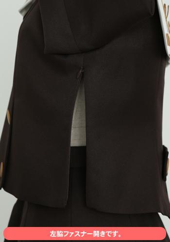 響け!ユーフォニアム/響け!ユーフォニアム/【受注生産】北宇治高校女子制服 冬服ジャケット3年生セット