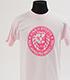 ライオンマークTシャツ/半袖