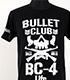 BULLET CLUB 4Life Tシャツ
