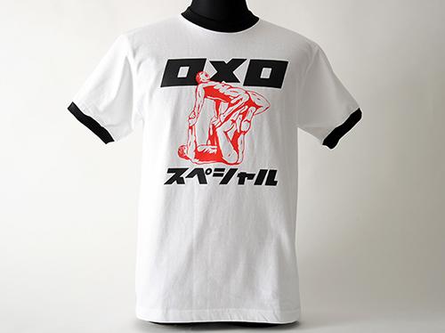新日本プロレスリング/新日本プロレスリング/ロメロスペシャル Tシャツ